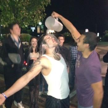 Dustin baptism 2
