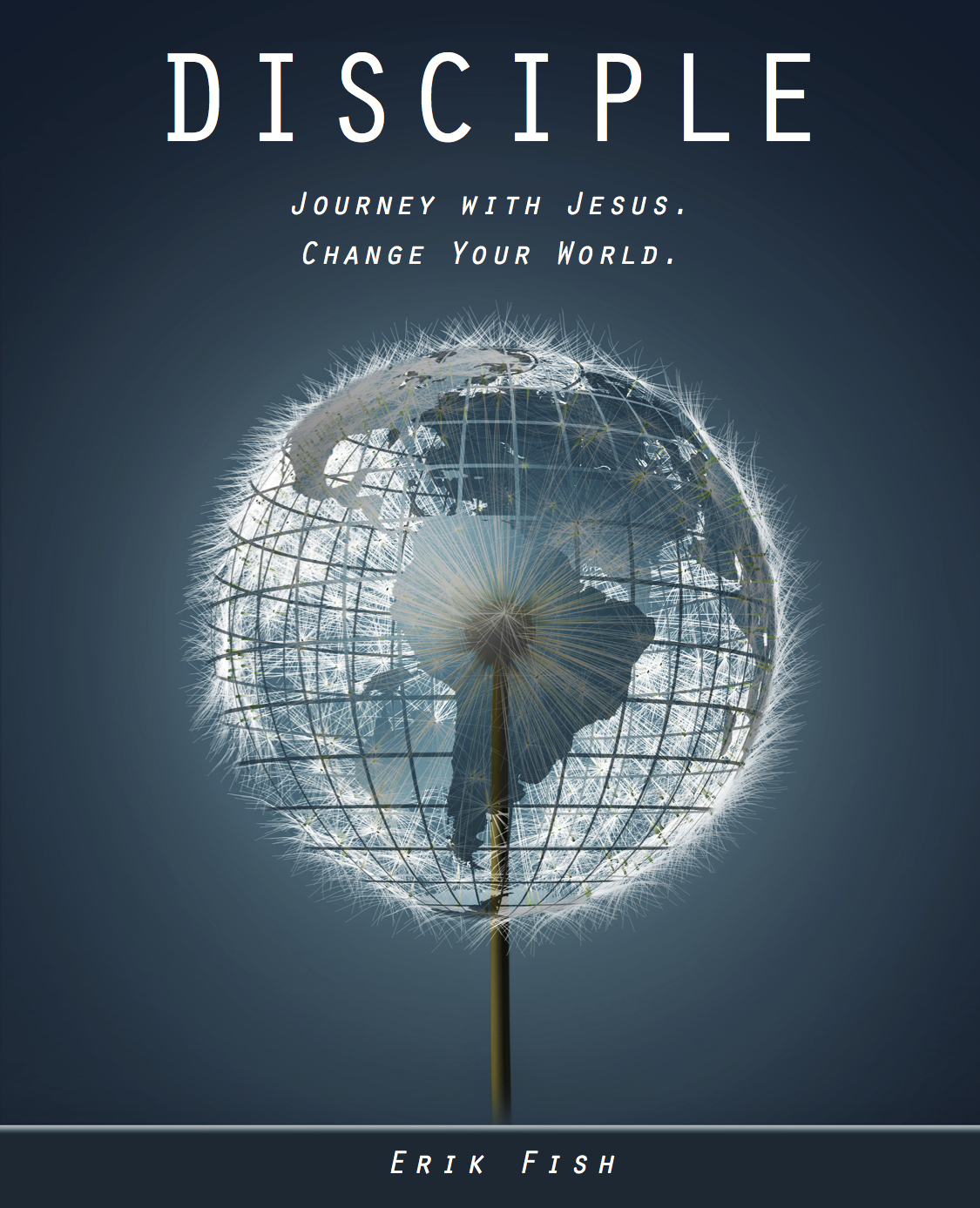 25 Disciple books (English)