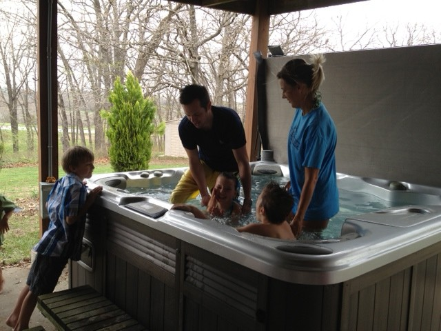 Kids and Church Planting