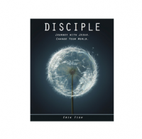 Order the Disciple book