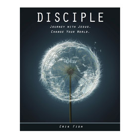 Disciple book
