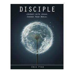 Make disciples... Simple tools help