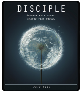 Get copies of Disciple