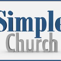 Simple Church series