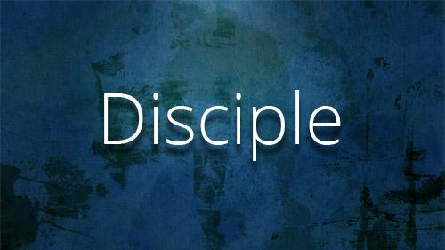 disciple-videos