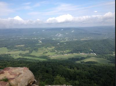 Mountain pic
