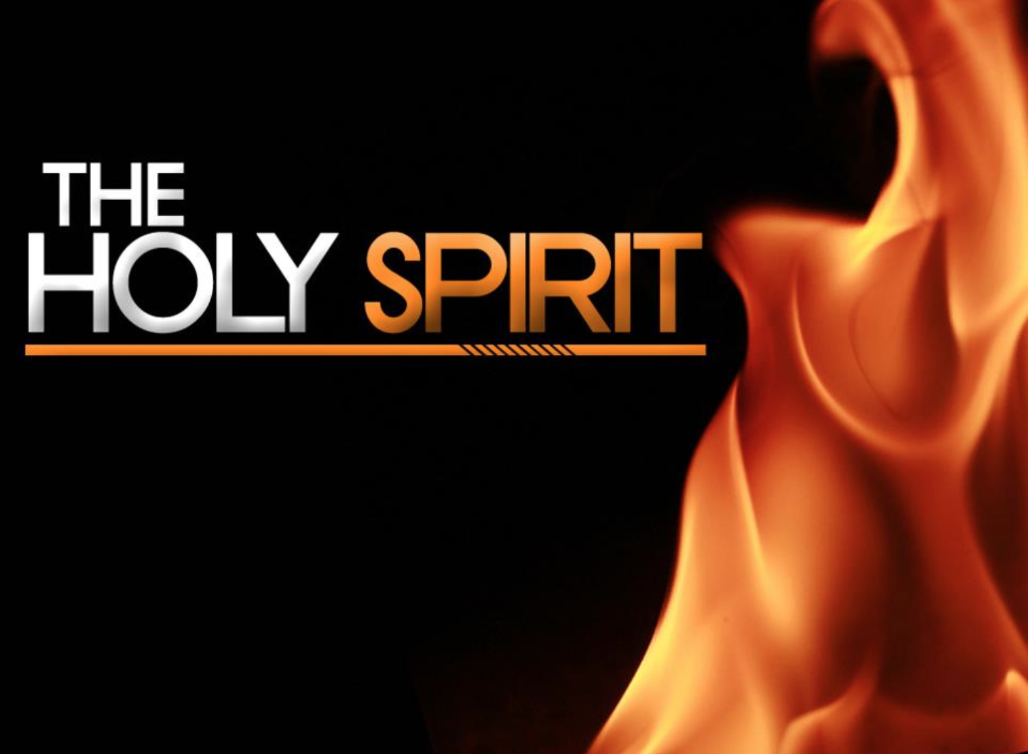 6 Mistaken Beliefs About the Holy Spirit