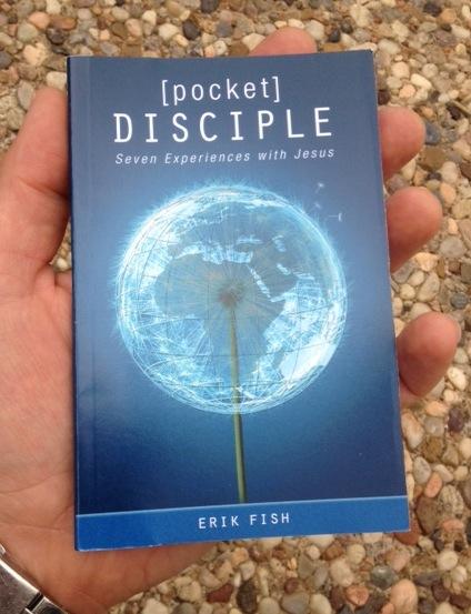 Pocket Disciple photo