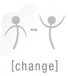 """Change"""