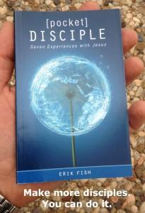 Pocket Disciple