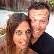 Erik and Jen