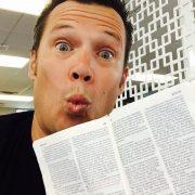 Erik and Bible