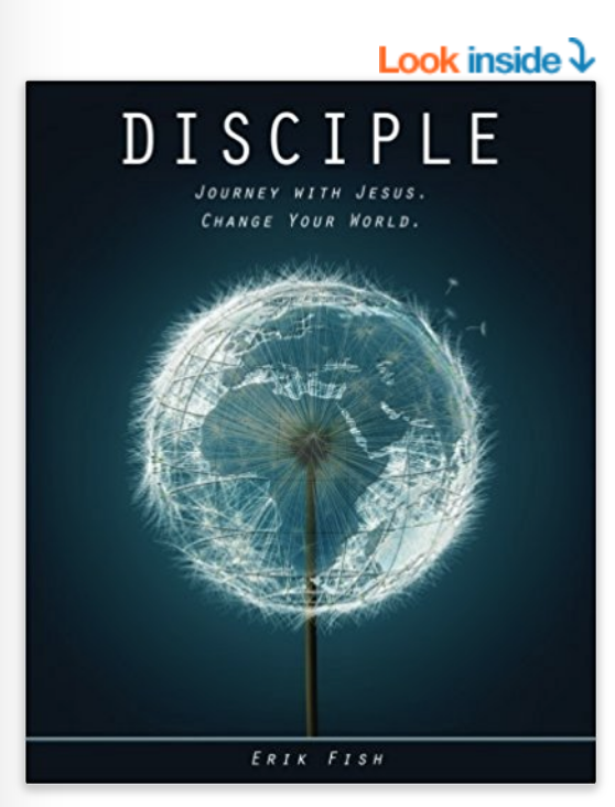 Announcement: Disciple gets a makeover!
